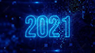 Blockchain Trends for 2021
