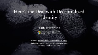 Here's the Deal with Decentralized Identity