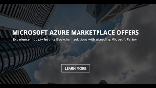 Announcing: New Microsoft Azure Marketplace Offerings