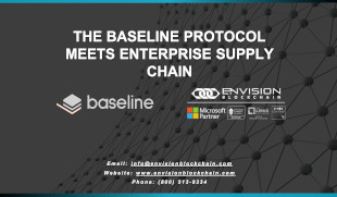 The Baseline Protocol Meets Enterprise Supply Chain