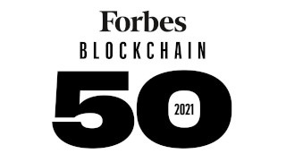 3rd Annual Forbes Blockchain 50