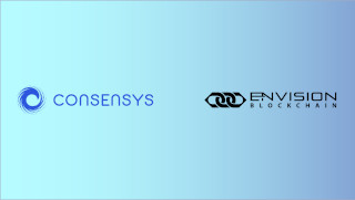 Envision Blockchain is excited to announce our partnership with ConsenSys