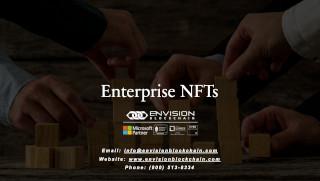 Enterprise NFTs