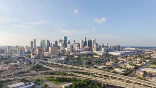 (3/14/19) Block Party 2019 Houston: Business & IT Leader Lunch n Learn