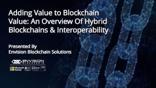 An Overview Of Hybrid Blockchains & Interoperability