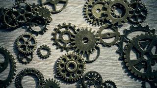 Blockchain and ERPs likeDynamics 365, SAP, Oracle, Etc.