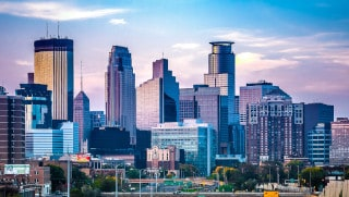 (3/7/19) Block Party 2019 Minneapolis: Business & IT Leader Lunch n Learn