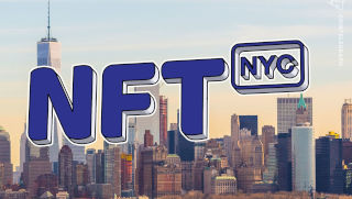Envision Blockchain Selected to Speak at NFT.NYC