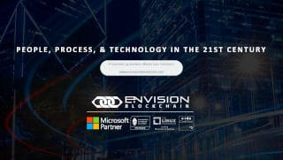 People, Process, & Technology in the 21st Century