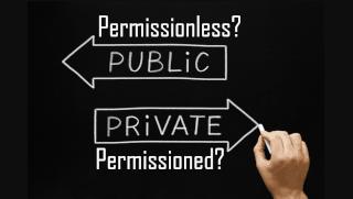 Private vs. Public?