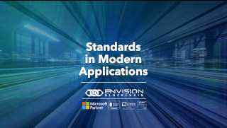 Standards in Modern Applications
