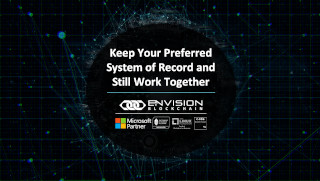 Keep Your Preferred System of Record and Still Work Together